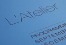 Programmes Atelier LMDLG
